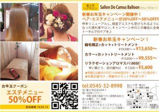 Camus Balloon