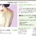 Jupiter vue